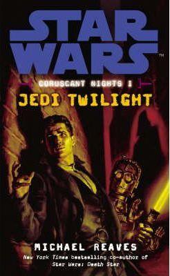 Star Wars Jedi Twilight