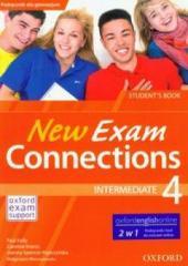 Exam Connections New 4 Intermediate SB & E-WB