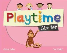 Playtime starter SB OXFORD