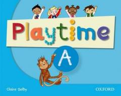 Playtime A SB OXFORD