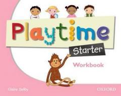 Playtime starter WB OXFORD