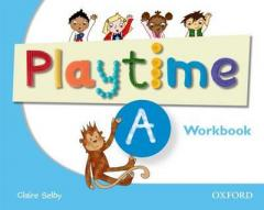 Playtime A WB OXFORD