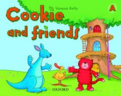 Cookie and Friends A OXFORD