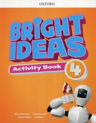 Bright Ideas 4 AB + online practice OXFORD