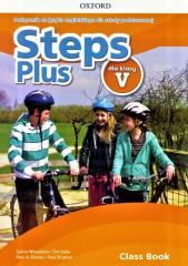 Steps Plus 5 Podręcznik + CD OXFORD