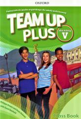 Team Up Plus 5 SB + CD OXFORD
