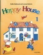 Happy House 1 SB OXFORD