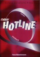 Hotline NEW Starter WB OXFORD