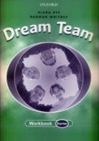 Dream Team Starter WB OXFORD