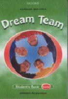 Dream Team Starter SB OXFORD