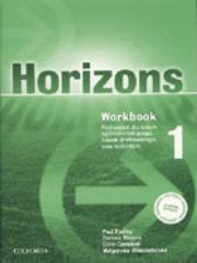 Horizons 1 WB OXFORD