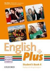 English Plus 4A SB OXFORD