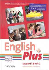 English Plus 2A SB & E-WB OXFORD