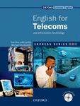 English for Telecoms SB + CD-ROM OXFORD