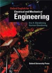 Oxford English for Engineering SB OXFORD