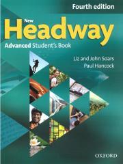 Headway 4E NEW Advanced SB OXFORD