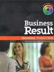 Business Result Pre-inter SB Oxford