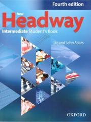 Headway 4E NEW Intermediate SB OXFORD