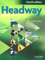 Headway 4E NEW Beginner SB OXFORD