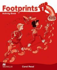 Footprints 1 WB MACMILLAN