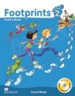 Footprints 2 WB MACMILLAN