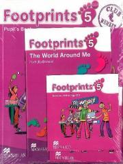 Footprints 5 PB Pack MACMILLAN