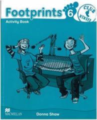 Footprints 6 WB MACMILLAN