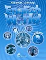 English World 2 WB MACMILLAN