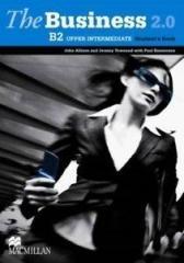 The Business 2.0 Upper Intermediate B2 SB