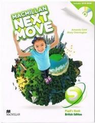 Macmillan Next Move Starter PB