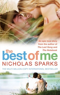The best of me/br(542974)