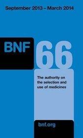 British National Formulary (BNF) v. 66