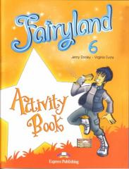 Fairyland 6 WB  EXPRESS PUBLISHING