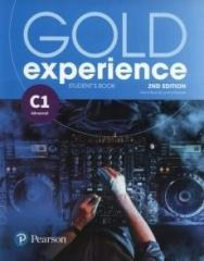 Gold Experience 2ed C1 SB PEARSON