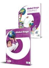 Global Stage 6 Language/Literacy Book + kod NAVIO
