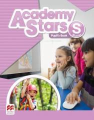 Academy Stars Starter PB+kod online+Alphabet Book
