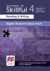 Skillful 2nd ed. 4 Reading & Writing SB Premium