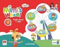 Mimi's Wheel 2 Plus PB + kod do NAVIO MACMILLAN