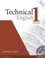 Technical English 1 WB PEARSON