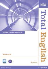 Total English New Upper Intermediate WB PEARSON
