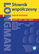 Słownik współczesny Ang-Pol-Ang BR PEARSON