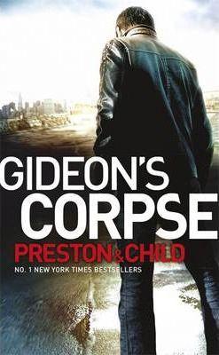 Gideon's corpsea