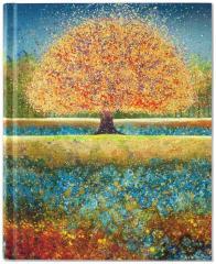 Notatnik duży Drzewo snów