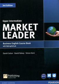 Market Leader 3E Uppr-Intermed SB +MyEngLab
