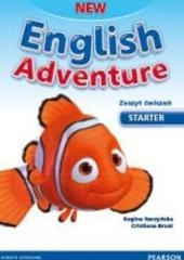 English Adventure New Starter AB+Songs CD PEARSON