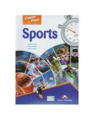 Career Paths: Sports EXPRESS PUBLISHING