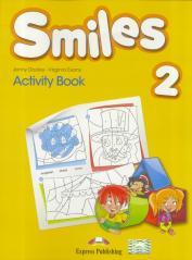 Smiles 2 AB EXPRESS PUBLISHING