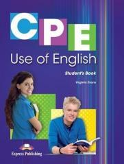 CPE Use of English SB EXPRESS PUBLISHING