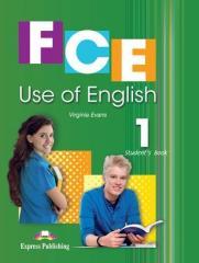 FCE Use of English 1 SB EXPRESS PUBLISHING