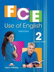 FCE Use of English 2 SB EXPRESS PUBLISHING